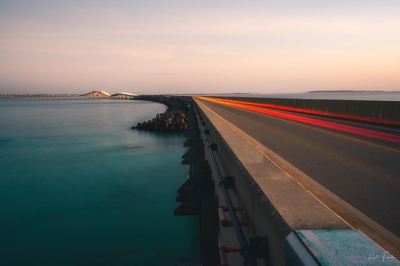 Bridge by Ryota Fukuda