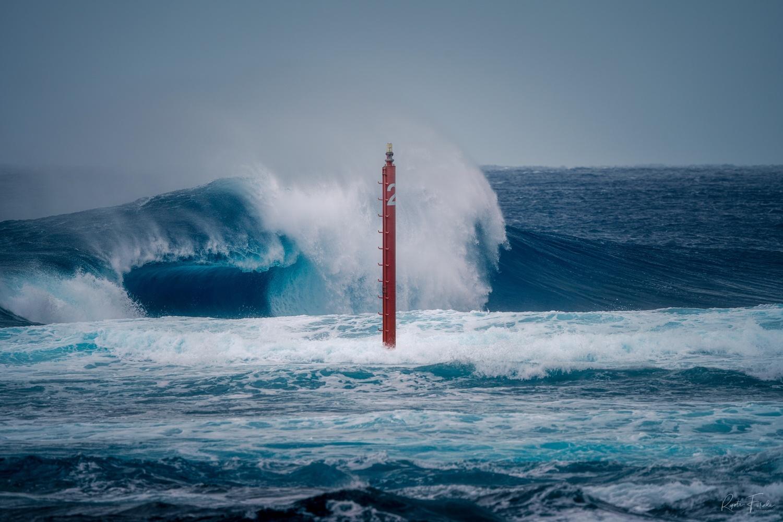 Wave by Ryota Fukuda