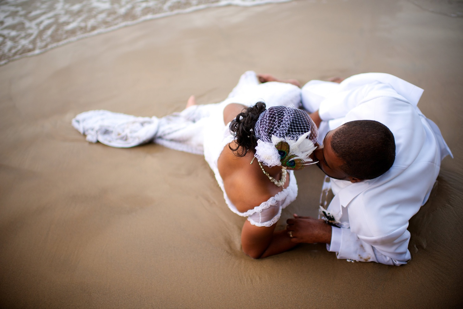 Wedding at Toco by Paul Christopher T
