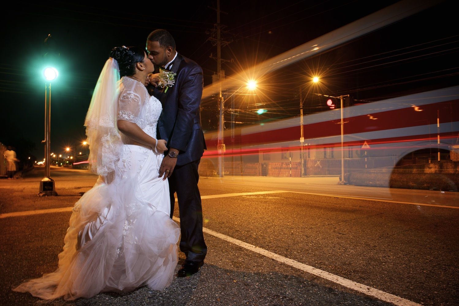 Wedding by Paul Christopher T