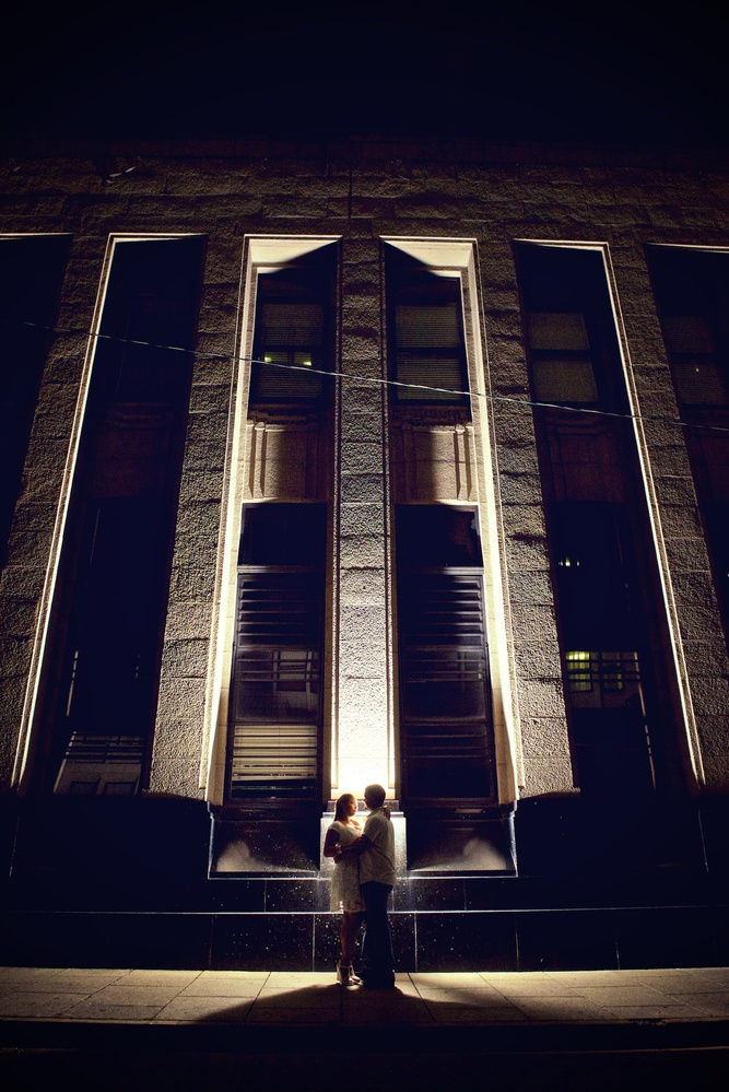 Urban Engagement ShOOt by Paul Christopher T