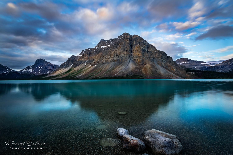 Morning Serenity by Manuel Estacio