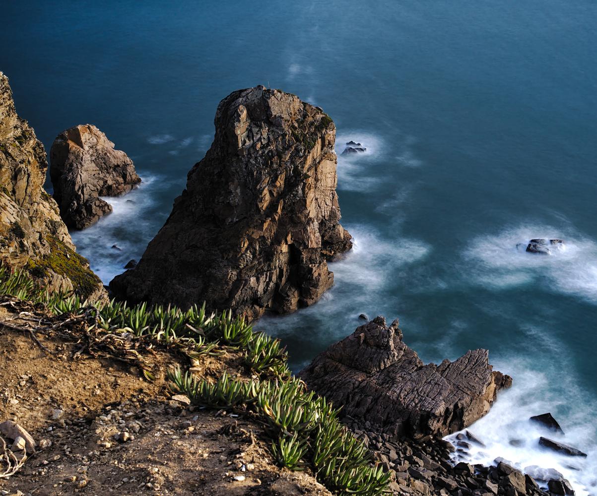 Cabo da Roca by Joao Pingo