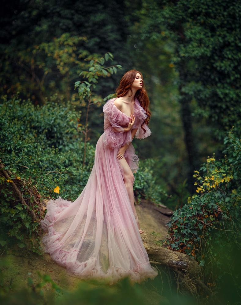 Alexandra by Irene Rudnyk