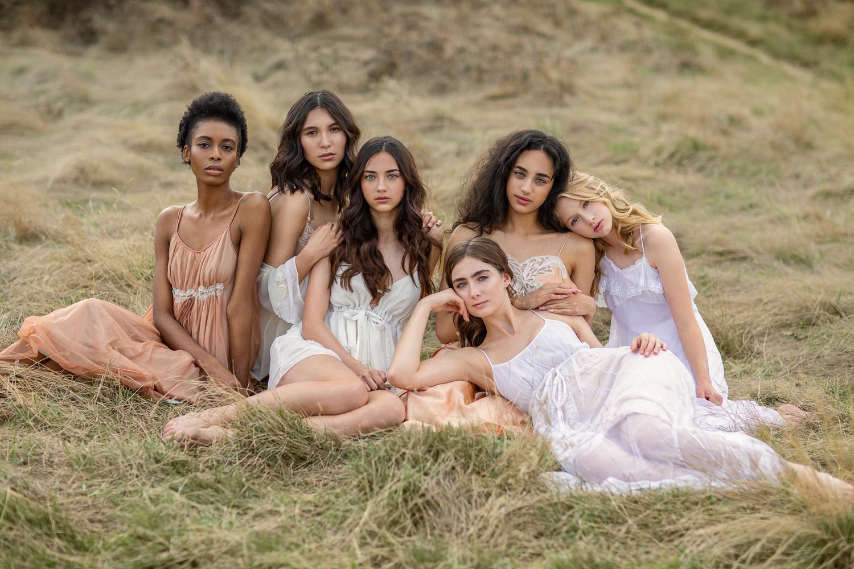 Sisterhood by Irene Rudnyk