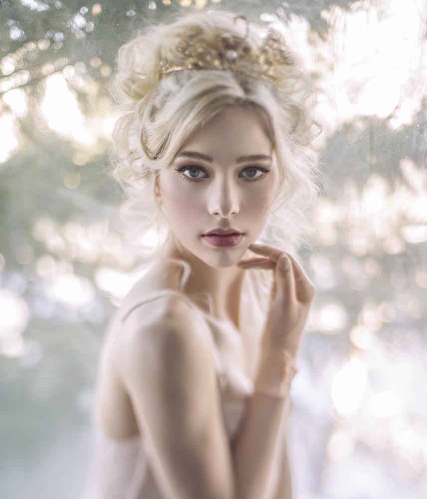 Emily by Irene Rudnyk