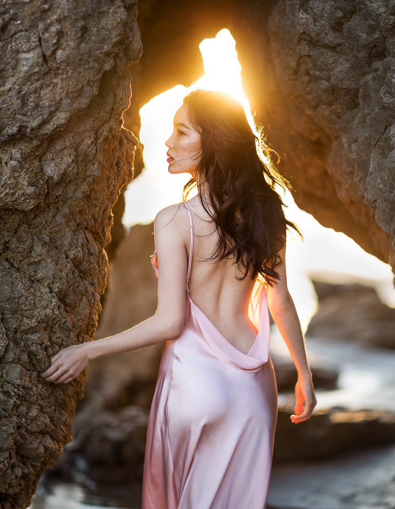 Jessica by Irene Rudnyk