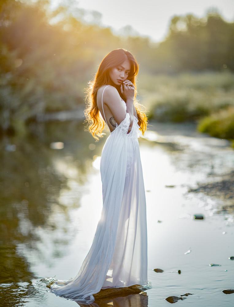 Cathrina by Irene Rudnyk