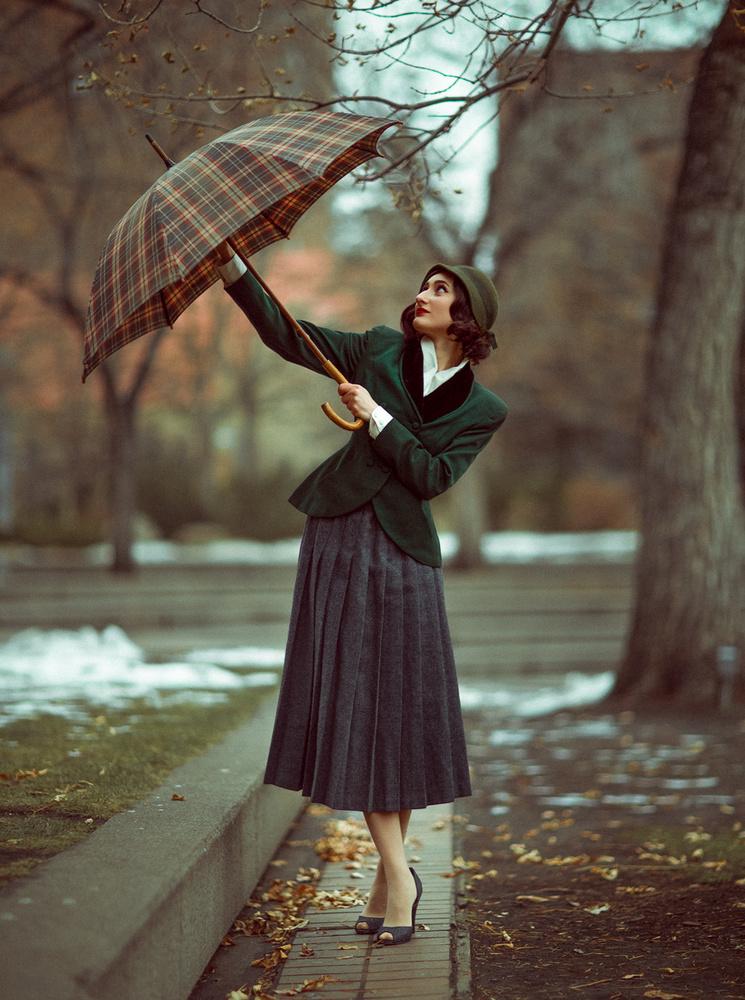 Orysia by Irene Rudnyk