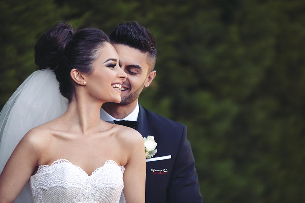 Weddings by Percy Ortiz