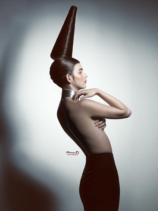 Hair 1 by Percy Ortiz