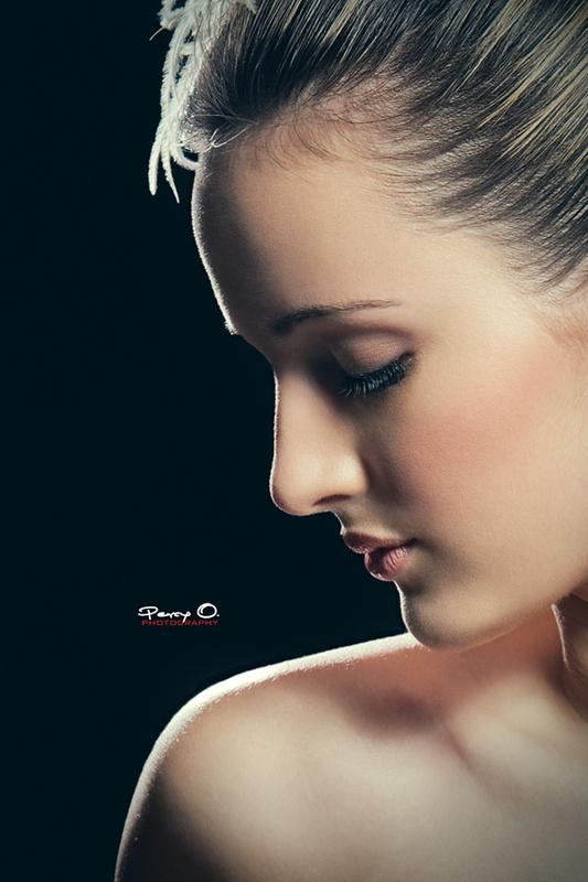 Bridal Beauty by Percy Ortiz