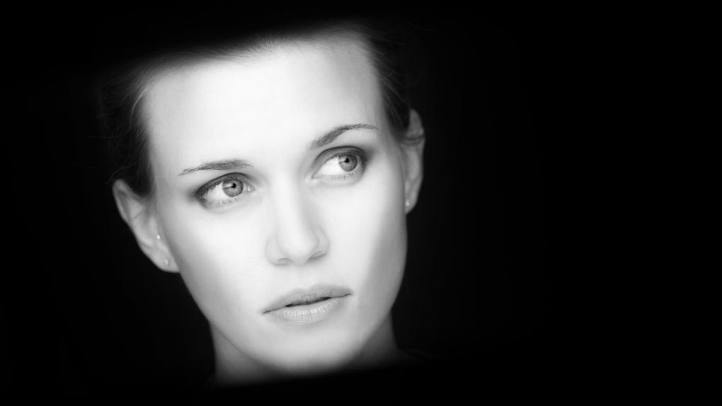 Alexis Kathryn (Lex) by Peter Barta