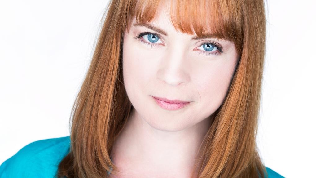 Melanie Bowman Clark by Peter Barta