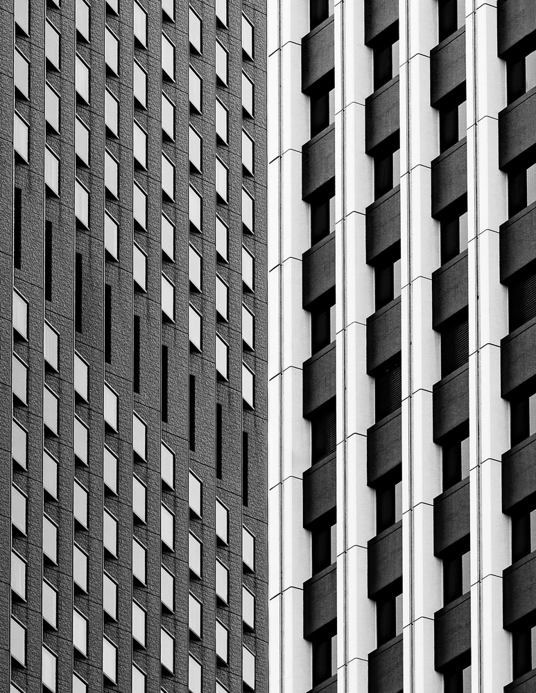 Urban Illusion by Jordan McChesney