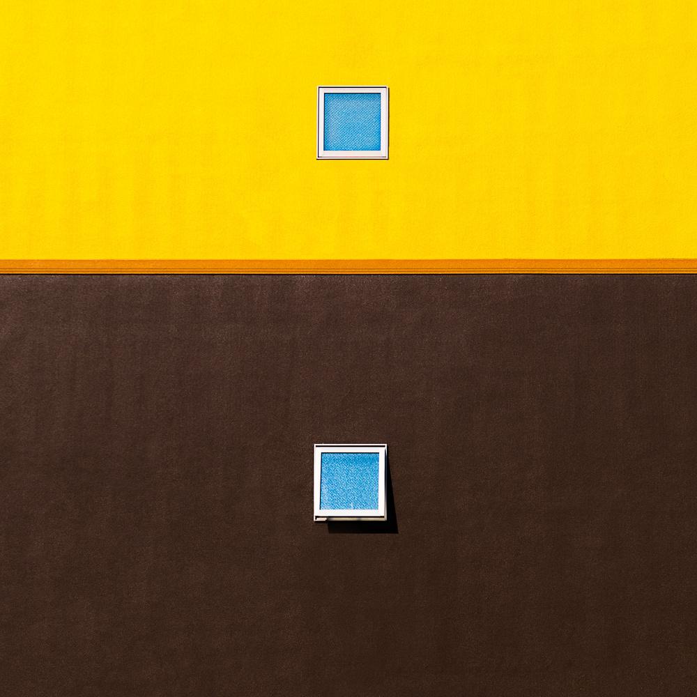 Real Estate by Jordan McChesney
