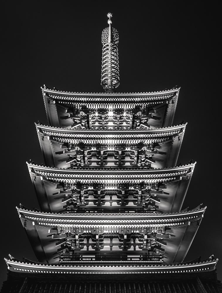 History and Symmetry by Jordan McChesney