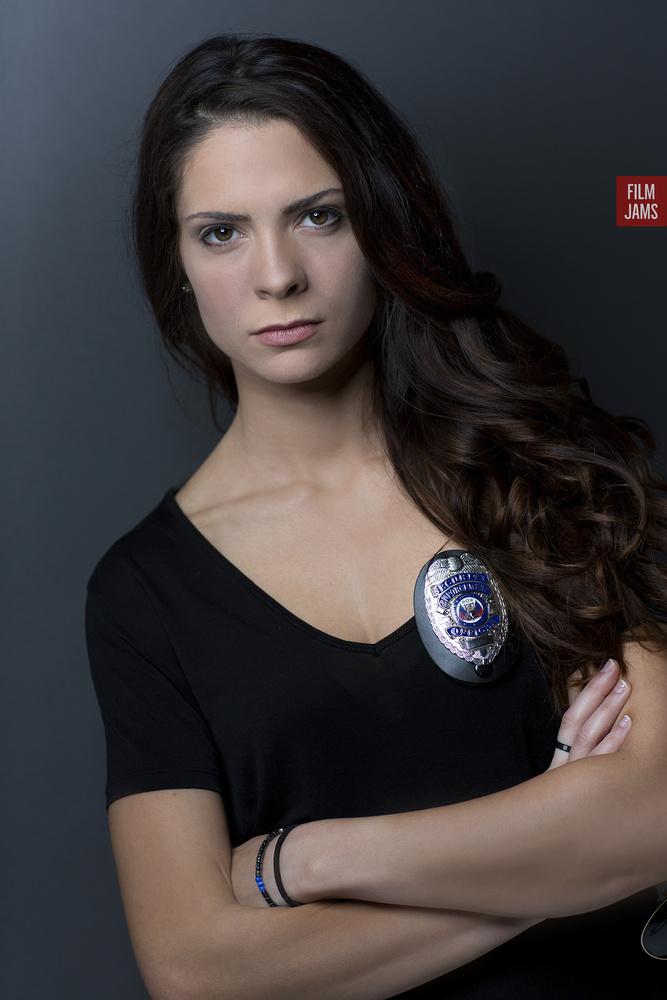 Natalie Cop Beauty Dish by Film Jams