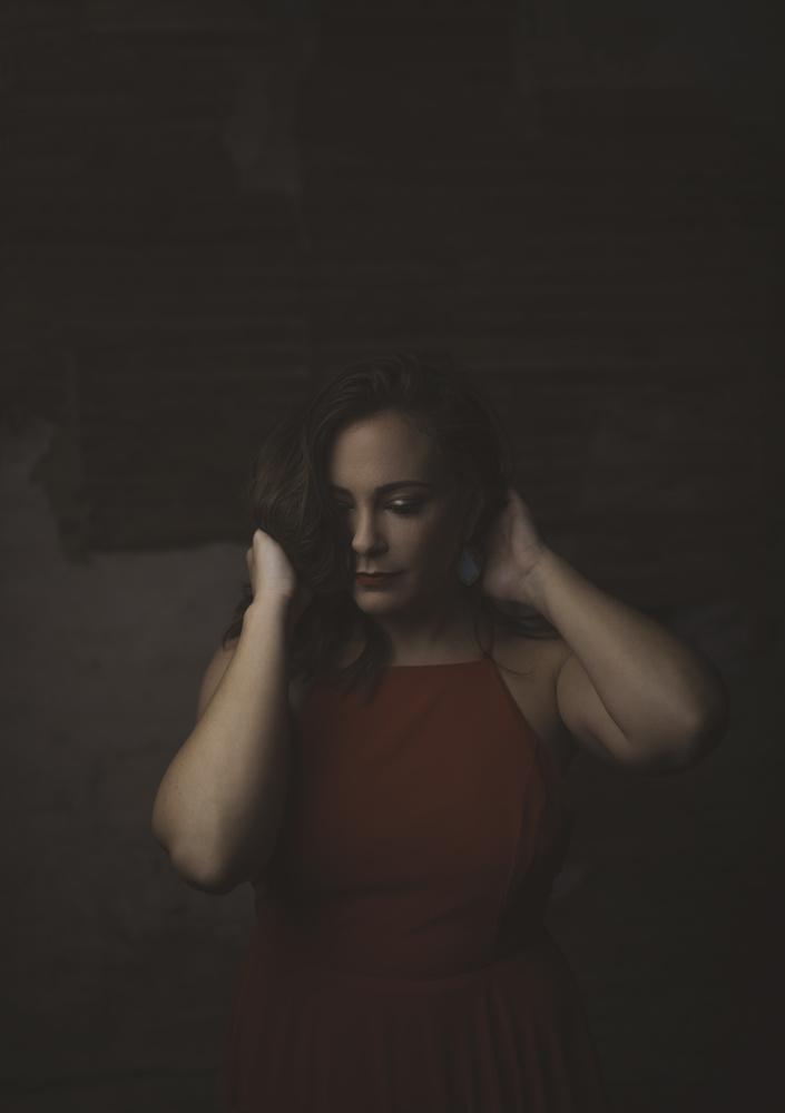 Jessica by wesley jones
