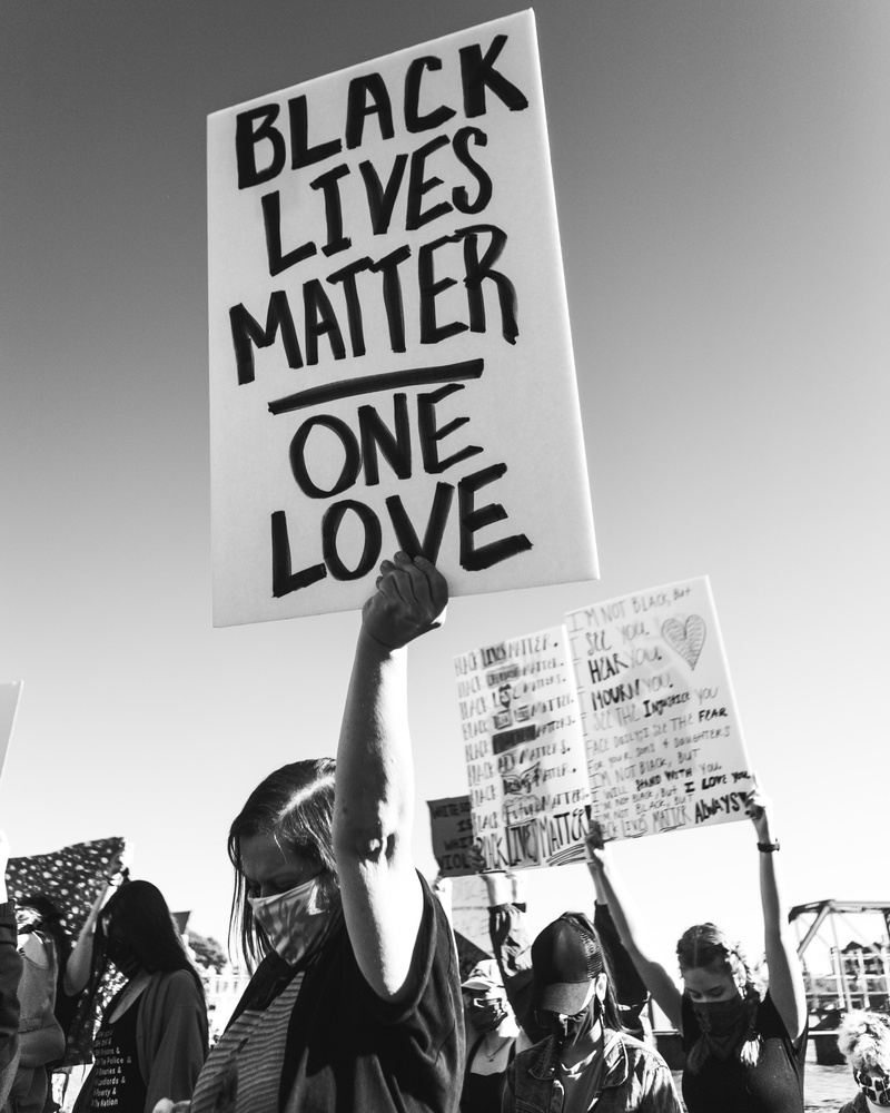 One Love by Chris Manning