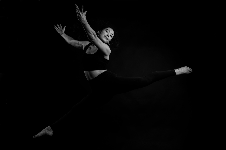 Dancer by Chris Manning