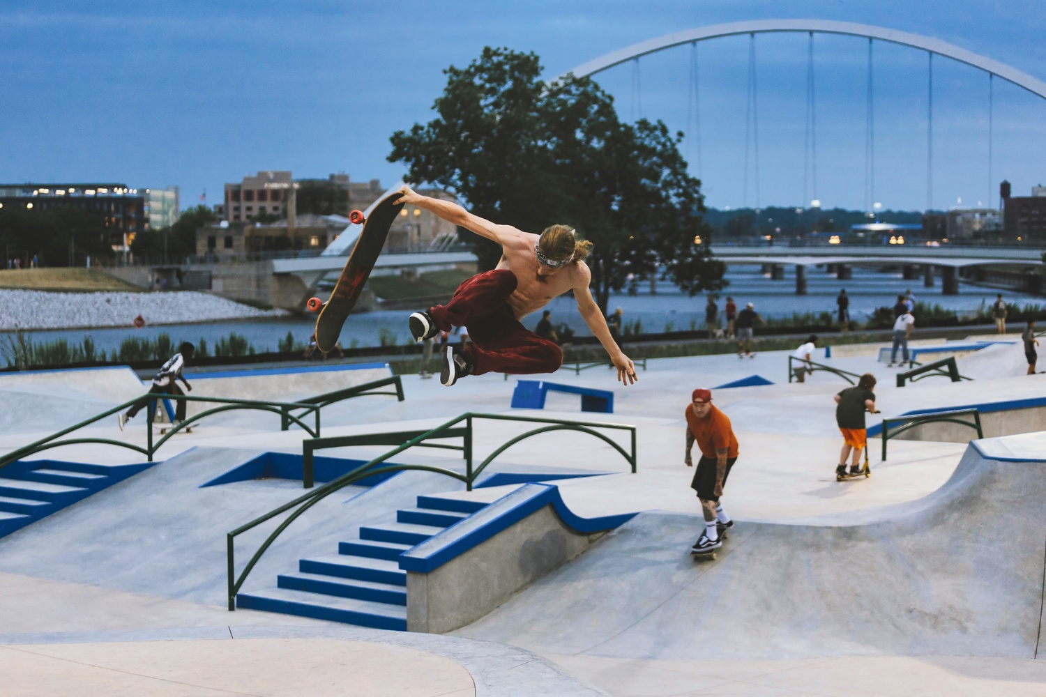 Shred by Chris Manning