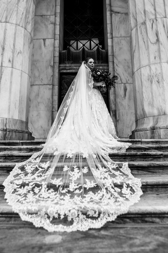 Bride by Chris Manning