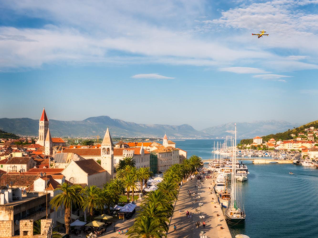 Trogir history | Trogir, Croatia by Nico Trinkhaus