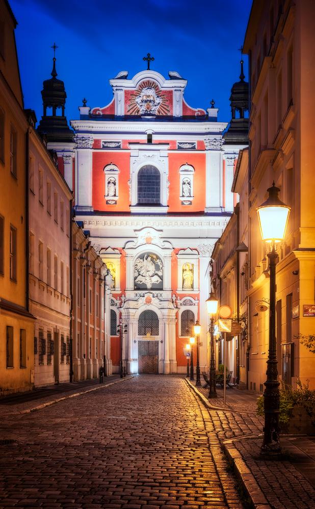 Poznan Fara | Poznan, Poland by Nico Trinkhaus