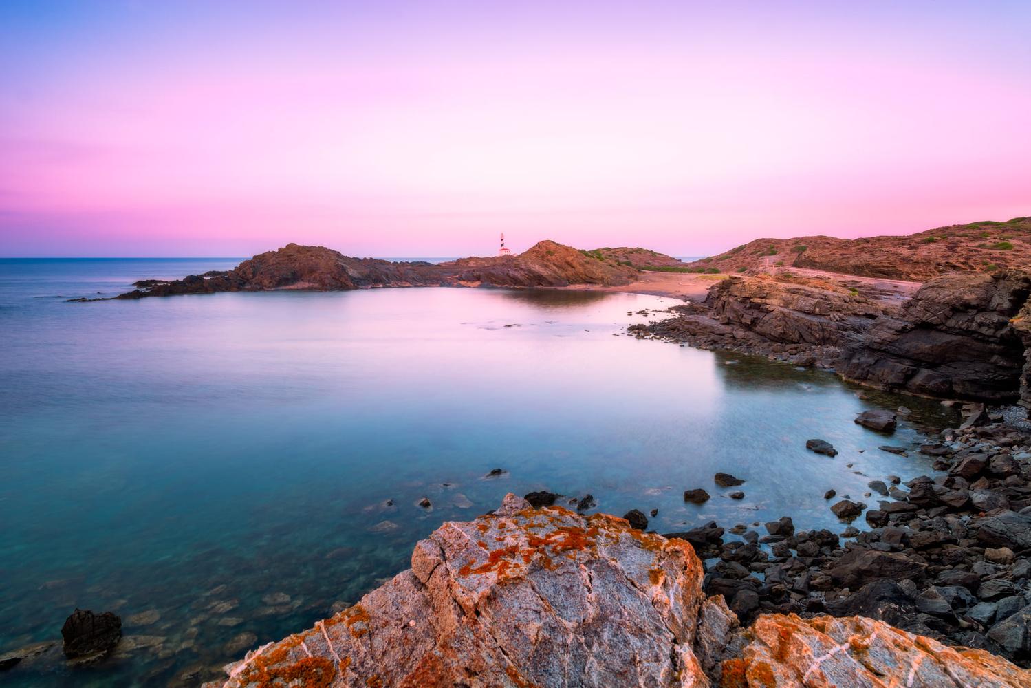 Cap de Favàritx | Menorca, Spain by Nico Trinkhaus