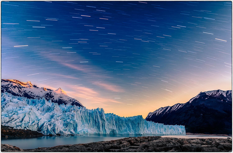 Dawn glow by Jorge Andrés Miraglia