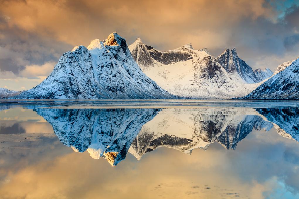 Reine, Lofoten by yannik waeber
