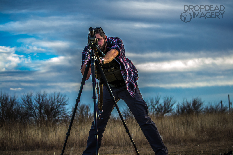 Longrange shooting by Anthony Miller