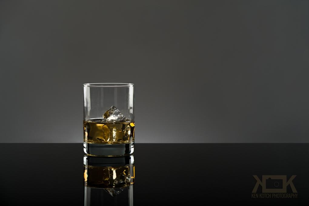 Whiskey by Ken Kotch