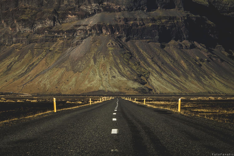 The Road by Freek van den Driesschen