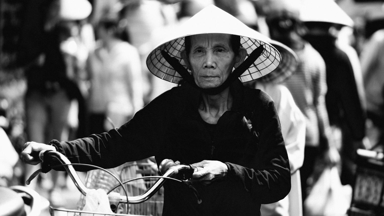 Vietnam 2017 - 5 by Wouter du Toit