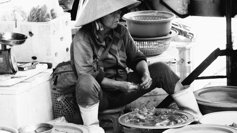 Vietnam 2017 - 7 by Wouter du Toit