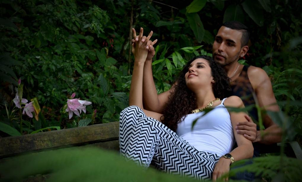 Romance  by Antonio Juarez