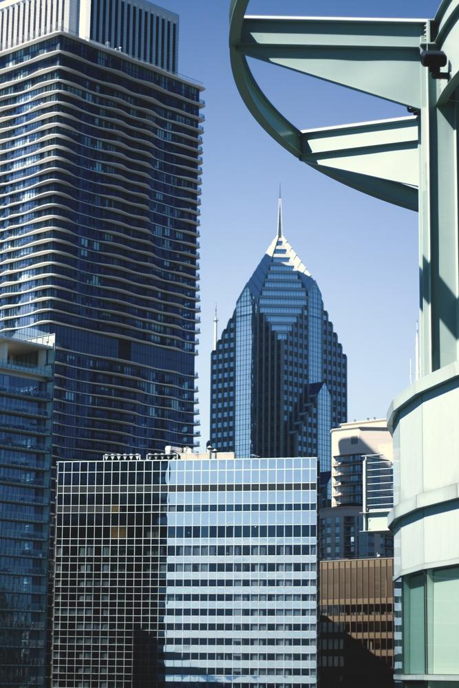 Chicago Frame by Kush Shah