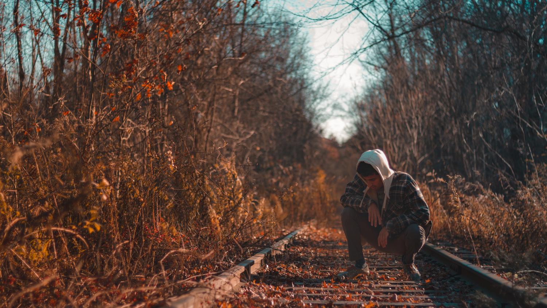 Outcast by Kush Shah