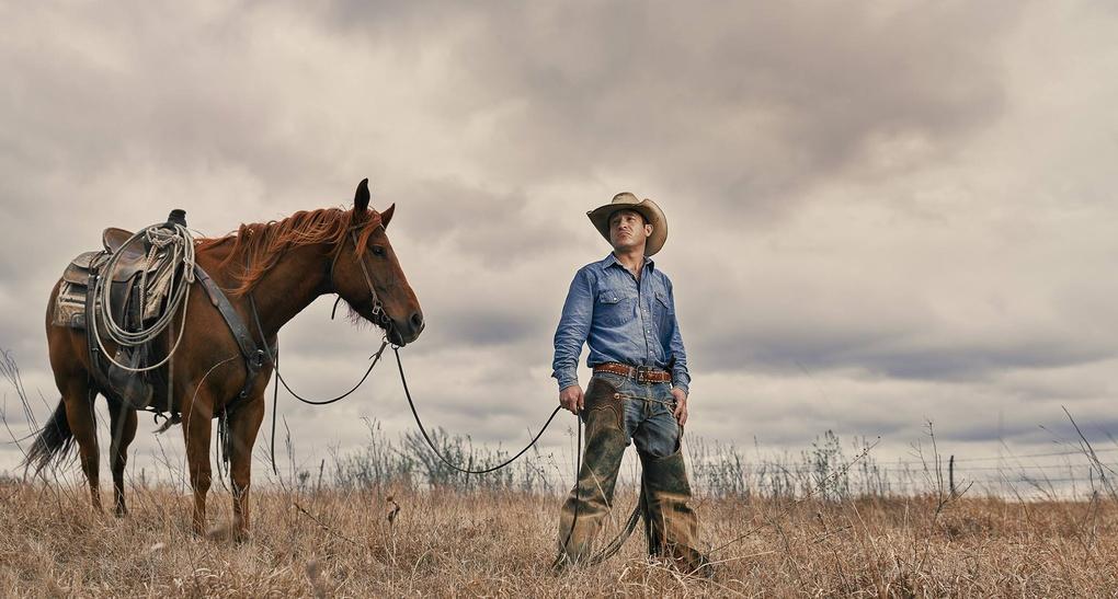 Cowboy by Scott S