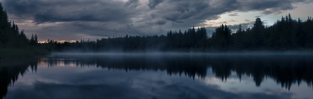 Smoke on the water... by Adam McKay