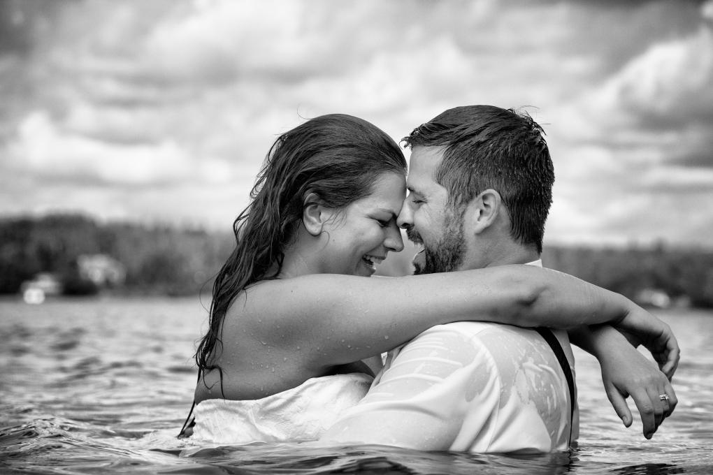 Love by Adam McKay