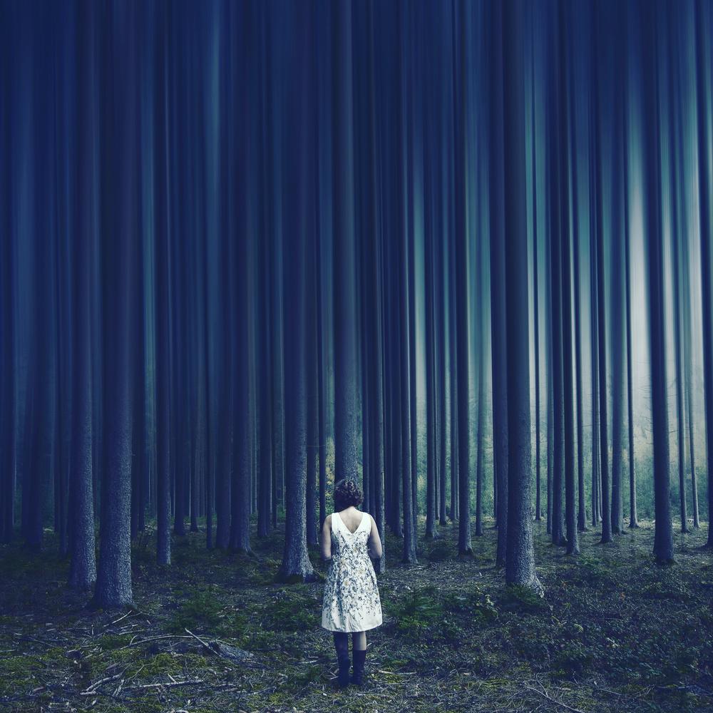 Alone by Alex K