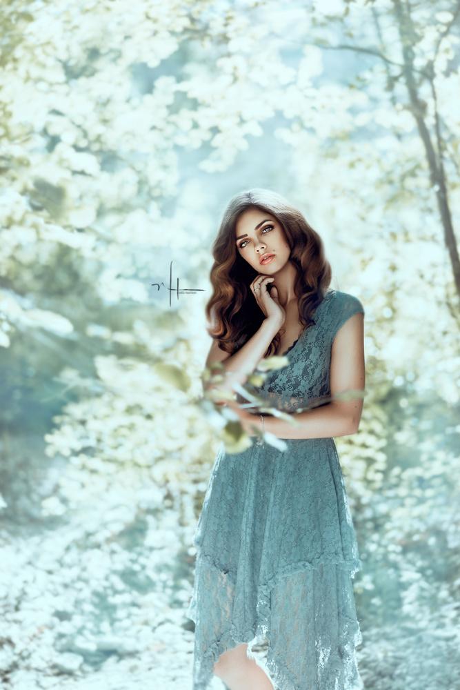 Sunny by Nikki Harrison