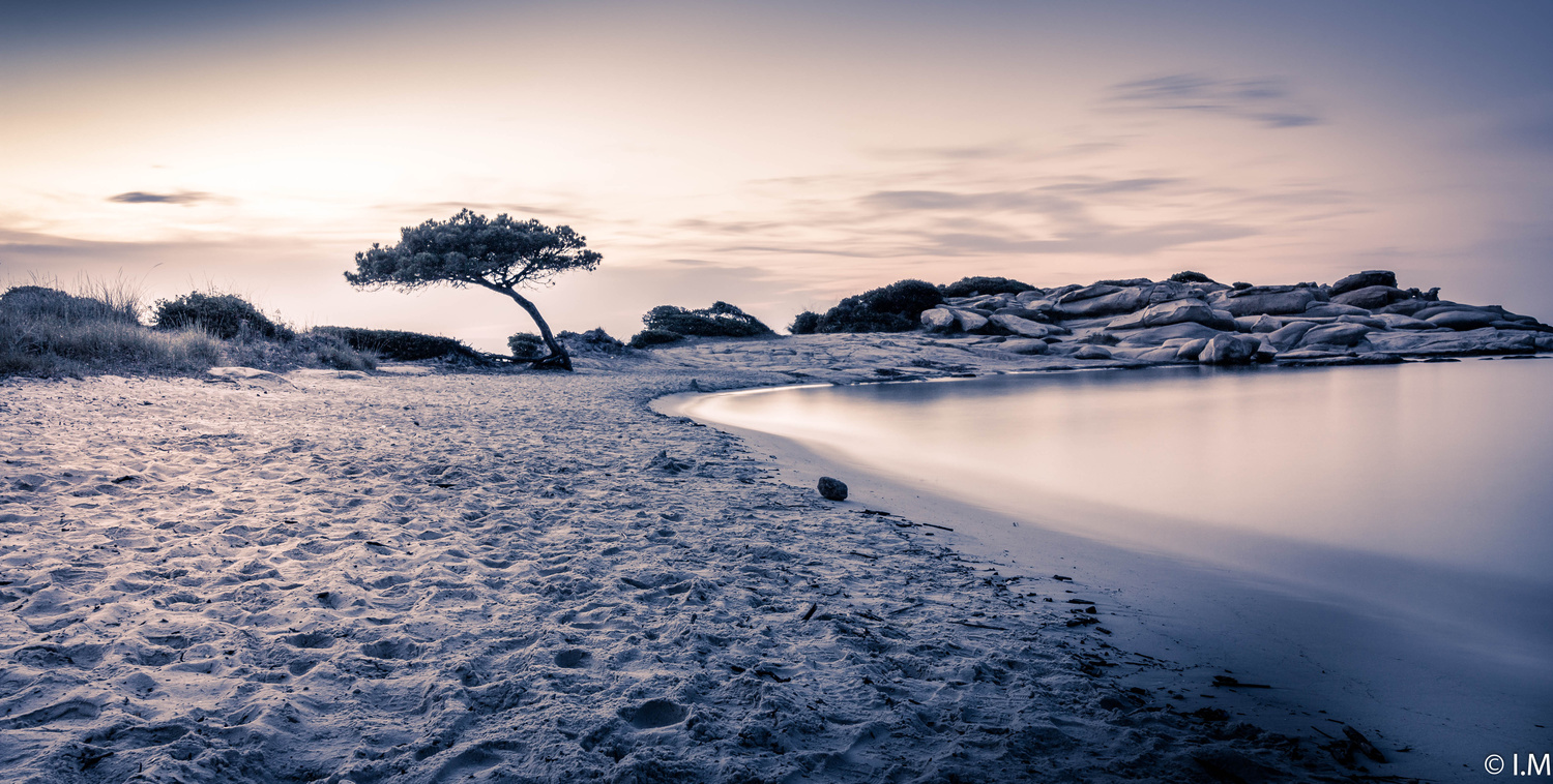Place to be by Ioannis Michalopoulos