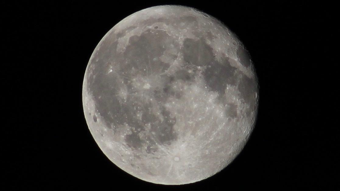 Moonlight by Adam Schubert