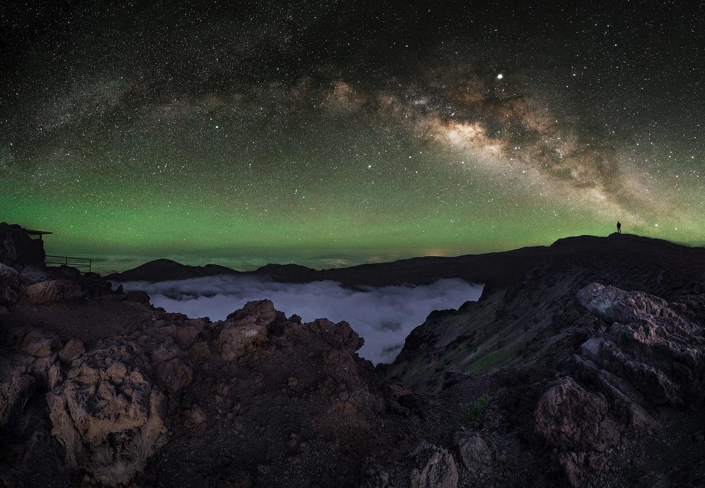 House of the Stars by John Vander Ploeg