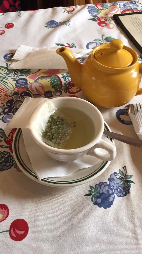 Tea Bar and Bites by Dawn Garis