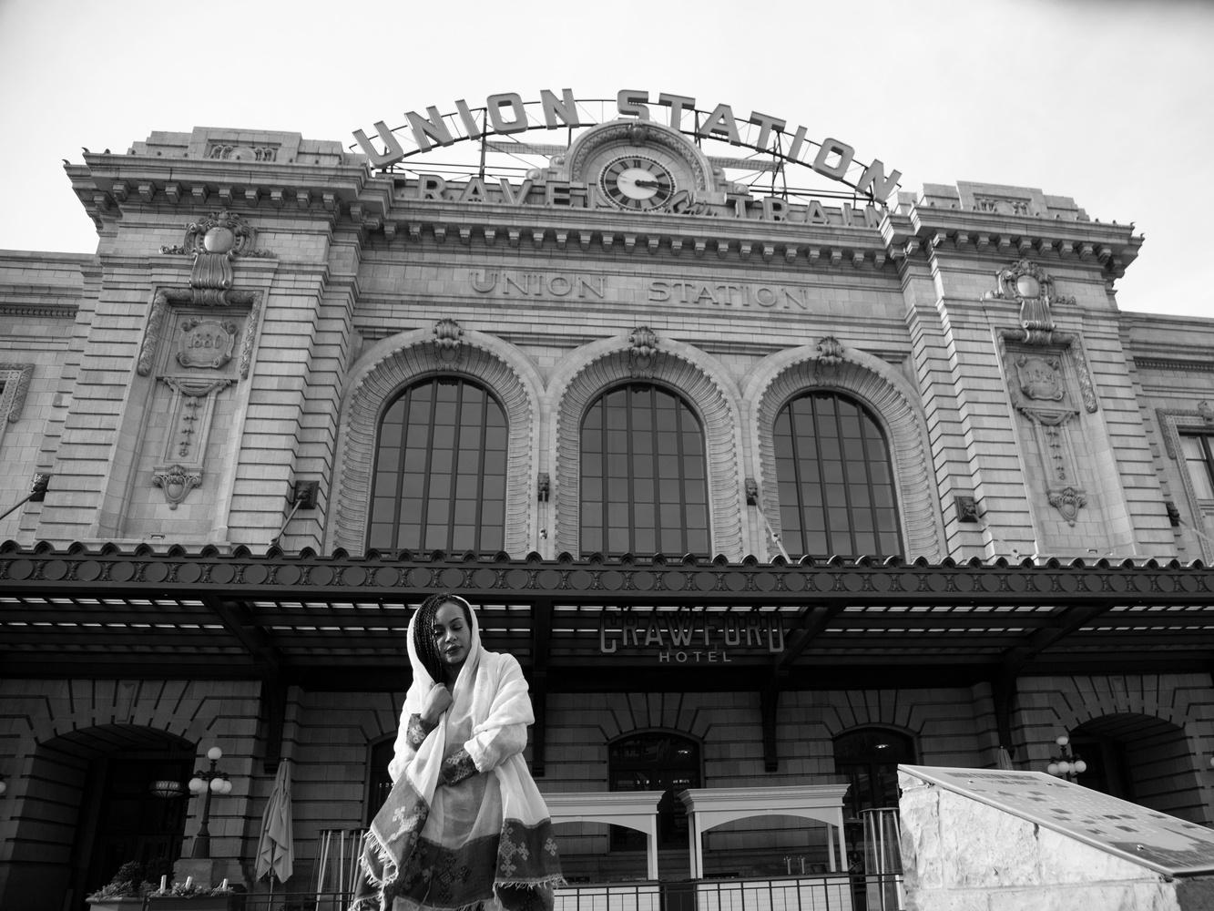 Union Station by darin gabbert